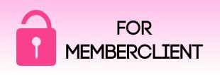WEB会員ログインのイメージ